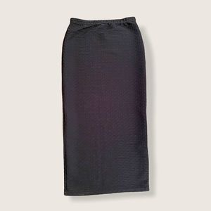 Boohoo Midi Long Skirt NWT